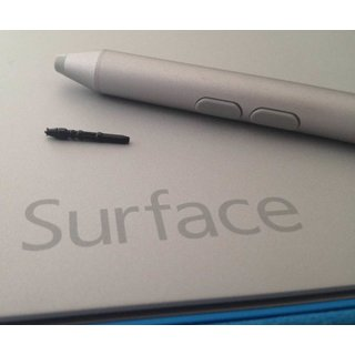 Microsoft Surface Pro 3 Ersatz Stiftspitze Tip replacement