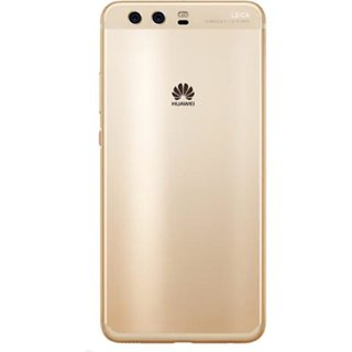 Huawei P10 Plus Akkudeckel Back Cover Gold