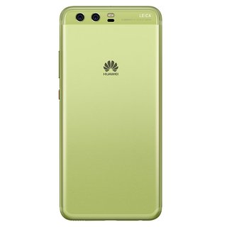 Huawei P10 Plus Akkudeckel Back Cover Grün