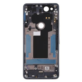 Google Pixel 2 Akkudeckel Housing Shell Weiss