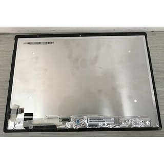 Microsoft Surface Book 2 LCD Display und Touchscreen Schwarz 13,5