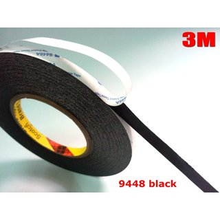 3M Scotch Doppelseitiges Klebeband Rolle Adhesive 5.0 mm