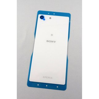 Sony Xperia M5 Akkudeckel Battery Cover Weiss