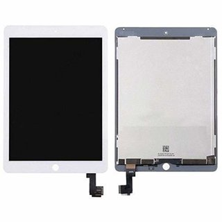 Apple iPad Air 3 LCD Display und Touchscreen Weiss