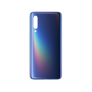 Xiaomi Mi 9 SE Akkudeckel Battery Cover Ocean Blue