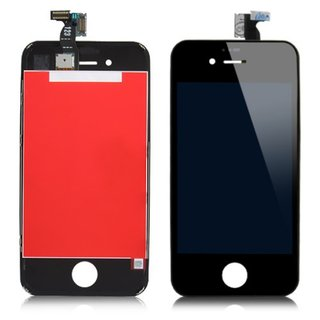 Apple iPhone 4 LCD Display Screen with Digitizer Touch Panel black