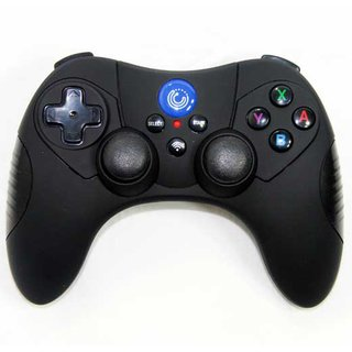 Dingoo Digital F-16 Wireless Controller in schwarz