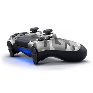 Sony Playstation 4 Wireless Dualshock Controller Urban Camouflage