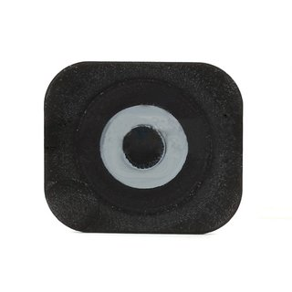 iPhone 5C Home Button in schwarz