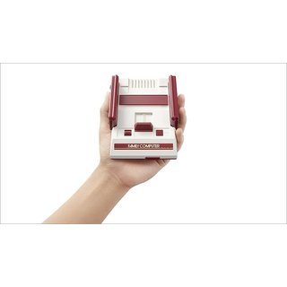 Nintendo Famicom Classic Mini NES Japan Version 30 Games 2 Controller