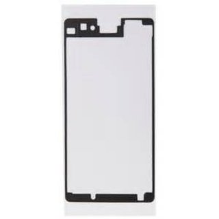 Sony Xperia Z1 Compact Klebefolie Adhesive LCD Display
