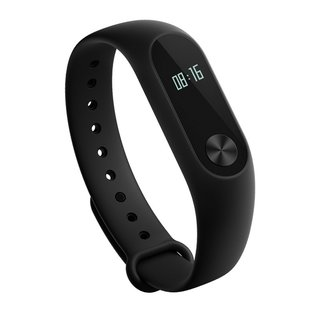 Xiaomi Mi Band 2 Bluetooth Fitness Tracker Armband