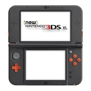 Nintendo NEW 3DS XL Reparatur
