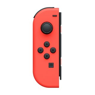 Nintendo Switch Joy - Con Controller Rot (links)