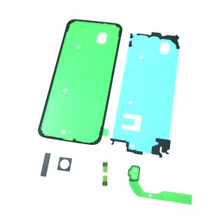 Samsung SM-G955F Galaxy S8 Plus Klebefolie Kit 1